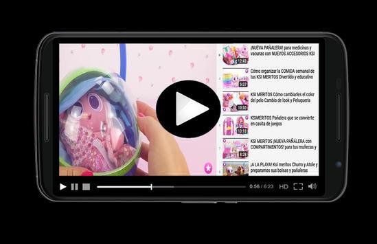 Ksi Meritos Toys screenshot 2