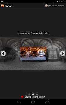Panotour Viewer apk screenshot