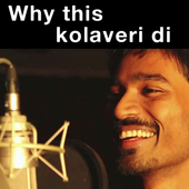 Why This Kolaveri-All Versions icon