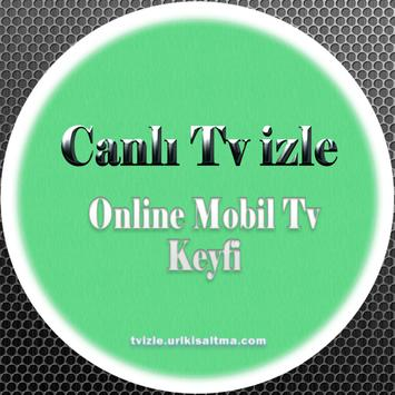 Mobil Tv poster