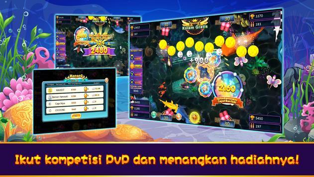 Kolam Hadiah screenshot 3