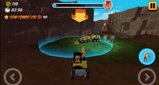 GUIDE LEGO City My City 2 apk screenshot