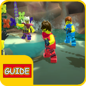 GUIDE LEGO Ninjago icon