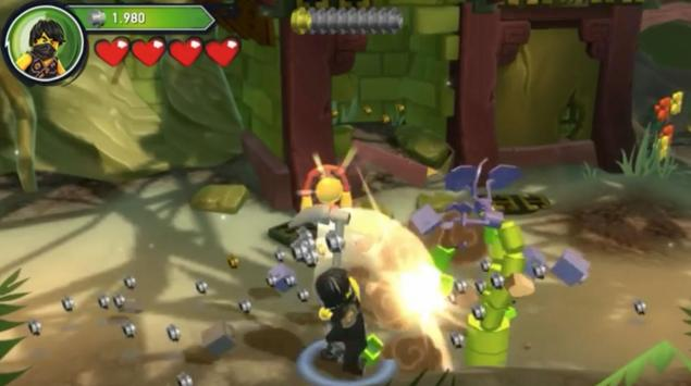 GUIDE LEGO Ninjago screenshot 2