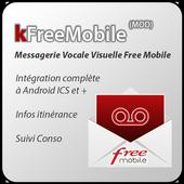 kFreeMobile Account Fixer icon