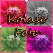 Kolase Foto icon