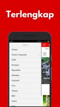 koleksi berita indonesia terlengkap for android   apk