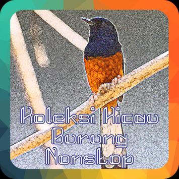Koleksi Kicau Burung Nonstop screenshot 1