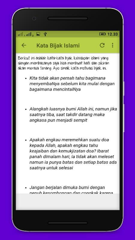 Kata Kata Motivasi Sukses For Android Apk Download