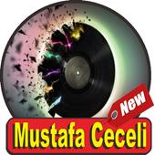 Mustafa Ceceli Mp3 Songs icon