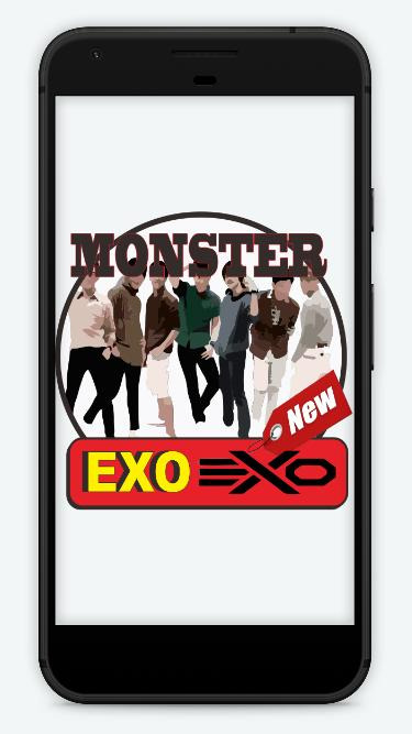 EXO songs KPOP collection mp3 for Android - APK Download