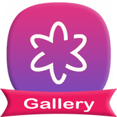 Samsung Galaxy 9 Gallery Pro 2018 icon