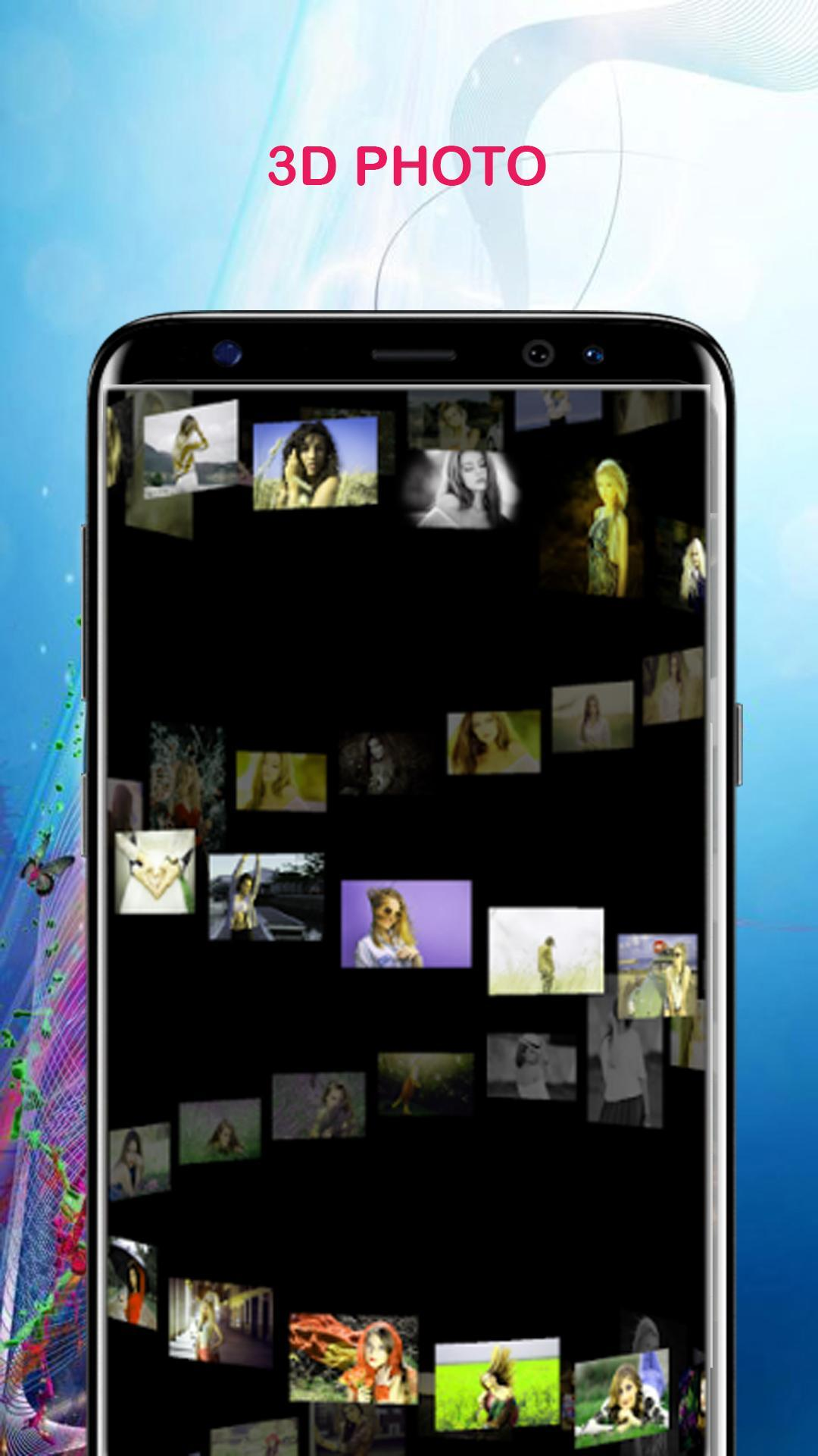 Samsung Galaxy 9 Gallery Pro 2018 for Android - APK Download