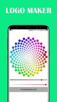 3D Logo Maker Name Art Logo Designer screenshot 2