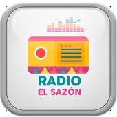 Sazón Radio icon