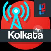 Kolkata FM Radio Live Online icon