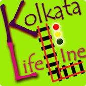Kolkata Lifeline icon
