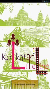 Kolkata Lifeline poster