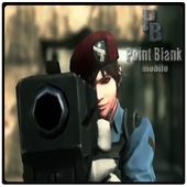 Guide Point Blank New icon