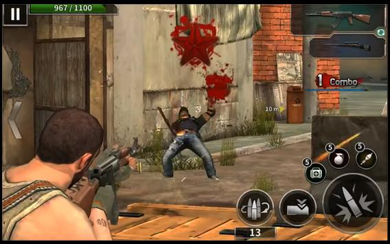 Guide Point Blank New screenshot 3