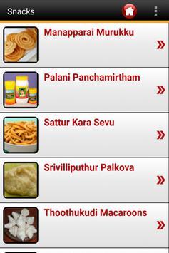 Native Specials in Tamilnadu screenshot 1