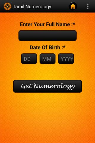 Tamil Numerology for Android - APK Download
