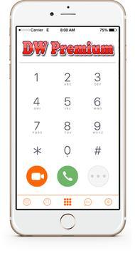 iCallmore Free Call apk screenshot