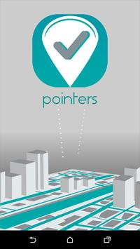 Pointers poster