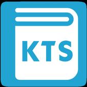 Sidur KTS icon
