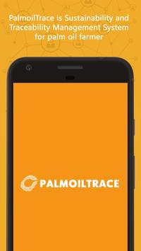 PalmOilTrace apk screenshot