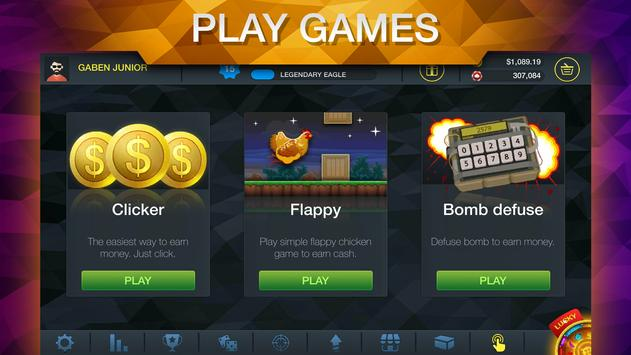 case chase case opener simulator for cs go apk download free