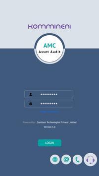 AMC poster