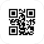 QR Code Reader for Free and Easy Scanning icon