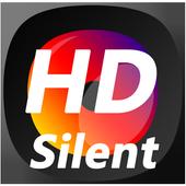 無音ビデオカメラ2 長時間HD録画もできる(HD画質、長時間分割録画対応バージョン) icon