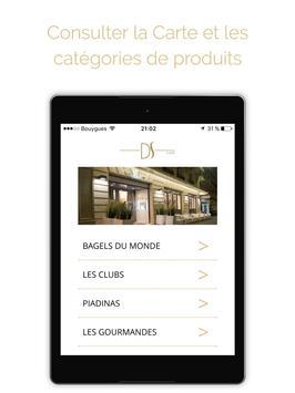 DScafe screenshot 7
