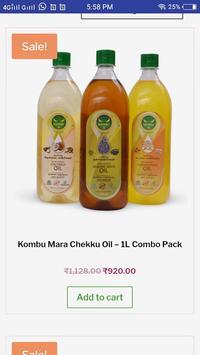 Kombu Foods screenshot 3