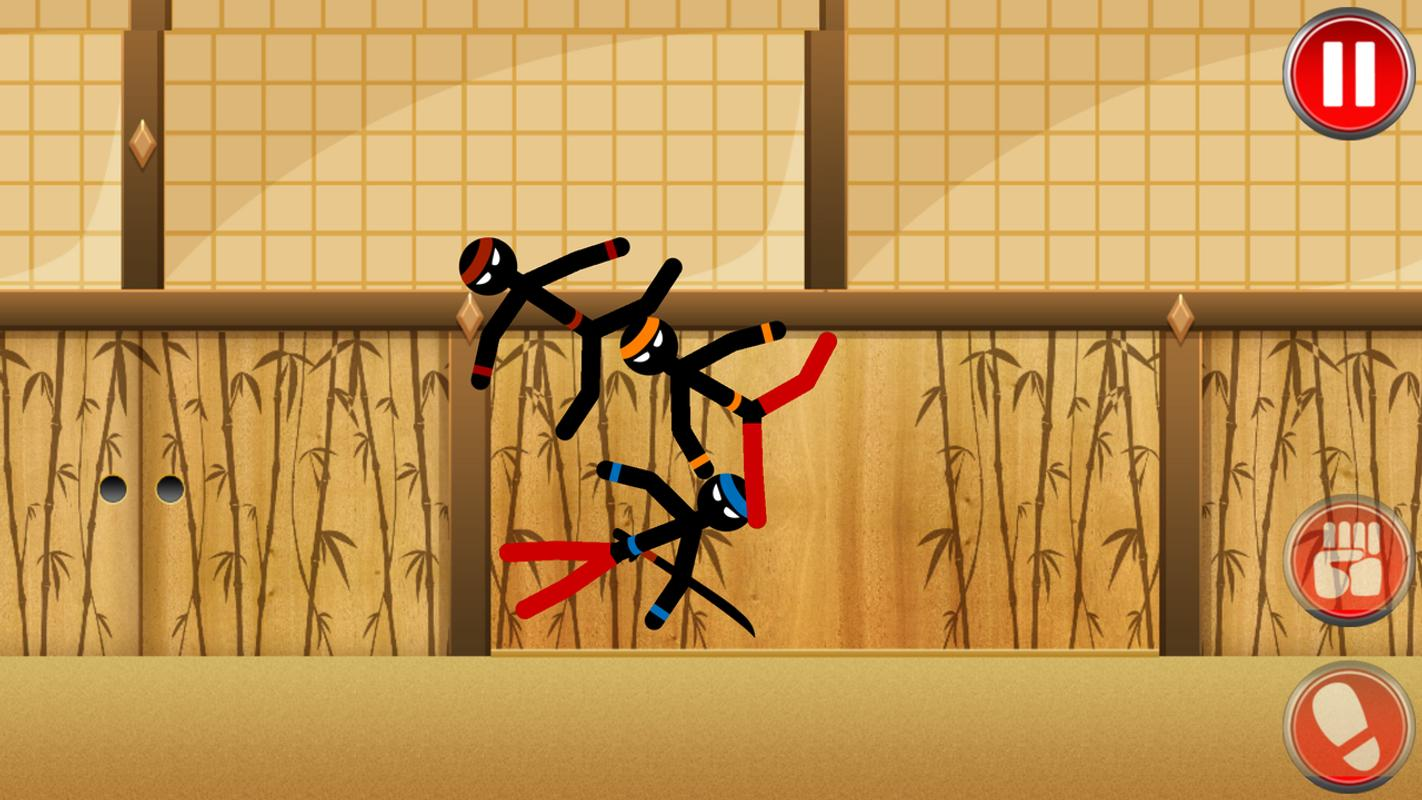 Ragdoll Sticked Man Fight APK Download - Free Action GAME for ...