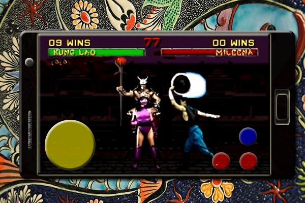 Best Tips Mortal Kombat 3 Armageddon New для Андроид