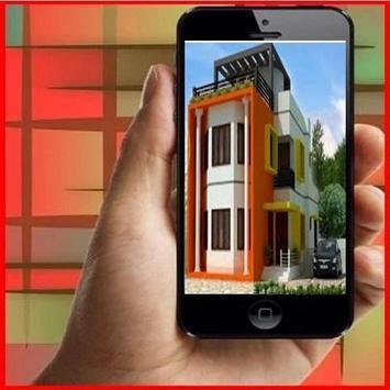 House Paint Color Combinations screenshot 3