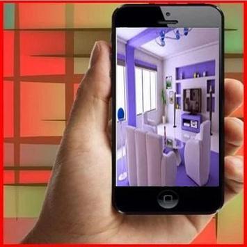 House Paint Color Combinations screenshot 1