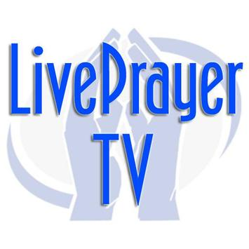 LivePrayer Television (Unreleased) poster