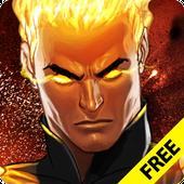 Aryageni II - Free icon
