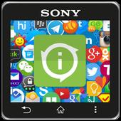 Informer icon