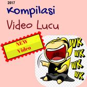 Kompilasi Video Lucu 2017 icon