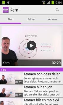 Koll på Kemi [Gratis] apk screenshot