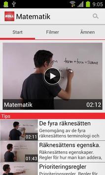 Koll på Matematik [Gratis] screenshot 1