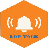 LDP Leader's Speech icon