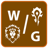 Guide for wow player icon