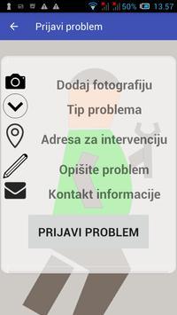 Komunalko - Niš screenshot 1