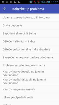 Komunalko - Niš screenshot 2